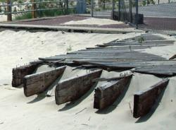 ipe boardwalk